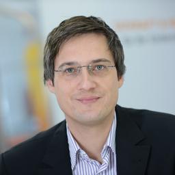 Jens Oppitz - Jens Oppitz Unternehmensberatung - München