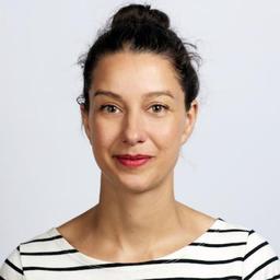 Christiane Hornemann
