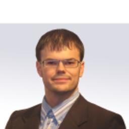 David Böhler - K2Prime GmbH - Dittingen