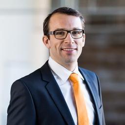 Dr. Rolf Sonderegger's profile picture