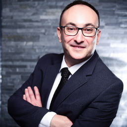 Harald Freidhof - CamData GmbH - Mönchengladbach