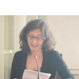 Dr Cecilia Mussini - Ludwig-Maximilians-Universität München Institut für Italienische Philologie
