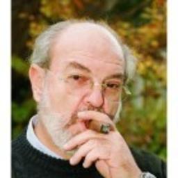 Dr. Jimmy Schwarzkopf - STKI - Moshav Bnei Zion