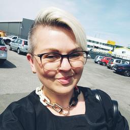 Dipl. - Übersetzerin Kristina Jelobinskaia's profile picture