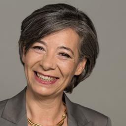 Marie-Christine Le Bras-Henschen - inmedio Frankfurt - Frankfurt am Main