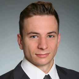 Marcel Birkle's profile picture