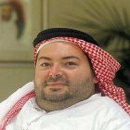 Abdulhadi Daouk - i1 - Dubai, Dubai (United Arab Emirates)