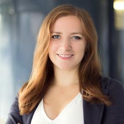 Sabrina Litz - ProSiebenSat.1 TV Deutschland GmbH - Unterföhring