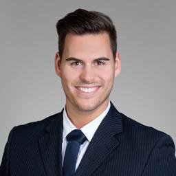 Fabian Introvigne - Consecom AG