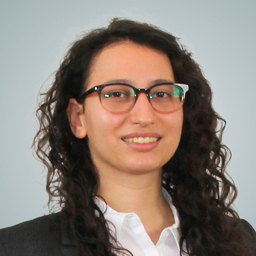 Tanja Klein's profile picture