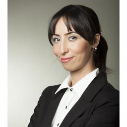 Helin Alagöz Gessler Ph.D.'s profile picture