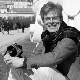 Robert von Aufschnaiter - Imageschool - München
