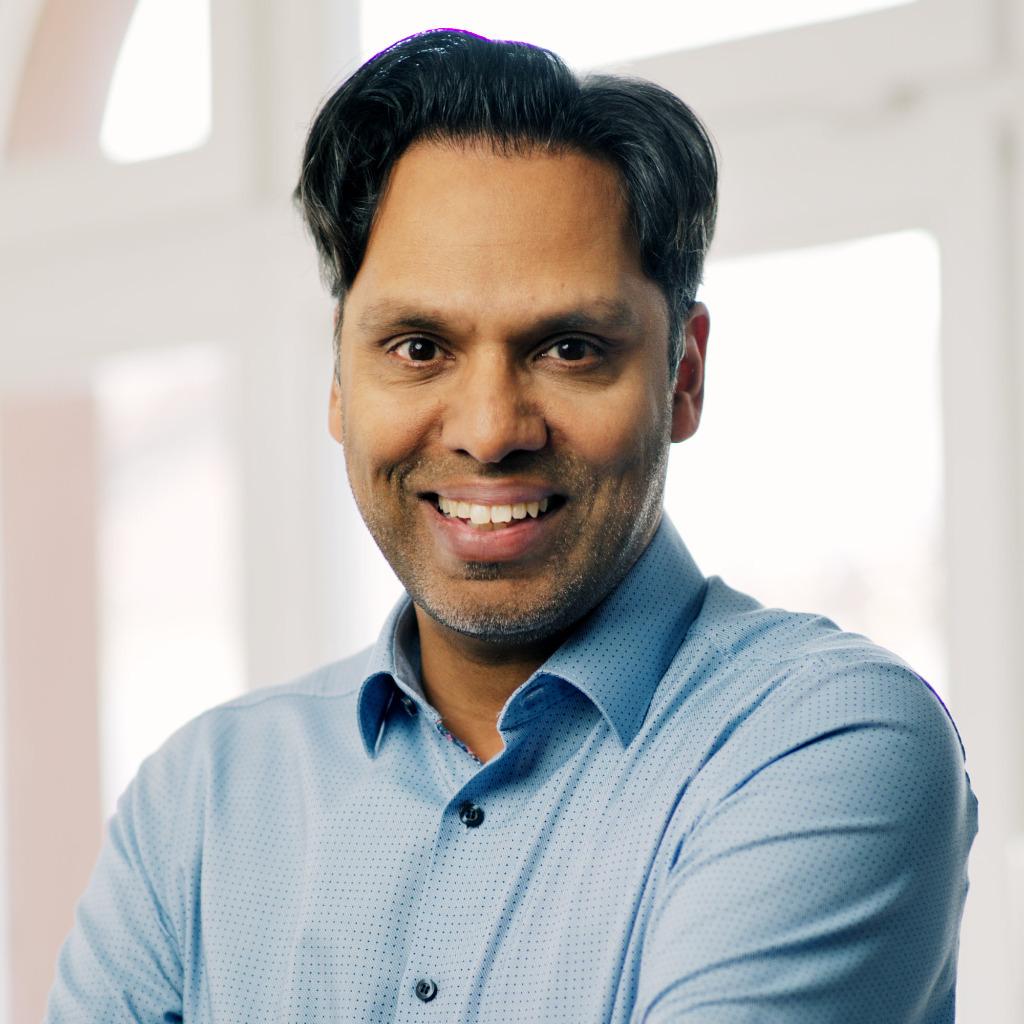 Murtaza Akbar's profile picture