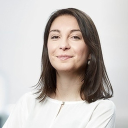 Hanna Renner - diconium digital solutions GmbH - Tübingen