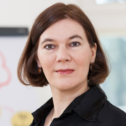 Gabriele Eylers - Eylers Performance Consulting GmbH - Berlin