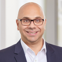 Dr. Hesamedin Ostad - Ingenics AG - Leinfelden-Echterdingen