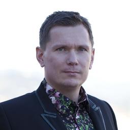Daniel Klarkowski - TechStyle Fashion Group - Berlin