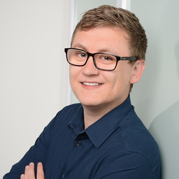 Jonas Bach - Jonas Bach, Digital Product Developer - Erlangen