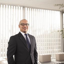 Jerome Anthony Lewetz - baramundi software AG - Augsburg