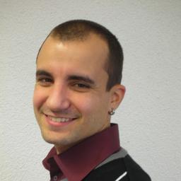 Braulio Juanes Ordoñez - Geberit International AG - Jona