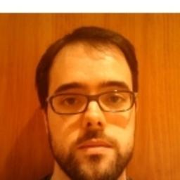 David torn llorens analista programador programaci n - David llorens ...