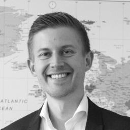 Kristian Hallas's profile picture