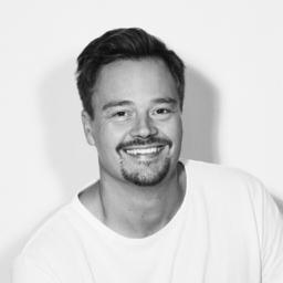 Mathias Müller - JvM, DDB, PuK, fA, Kolle, Grabarz, S&F, Staud, LLR, DOKYO, LinkedIn, Oatly, u.a. - Hamburg