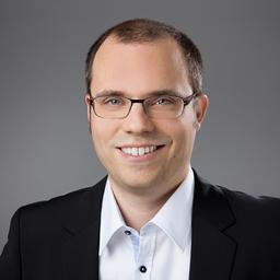 Björn Frickhofen - Engel & Zimmermann AG - Osnabrück