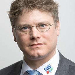 Tim Themann Leiter Consulting Realisierung Friedrich