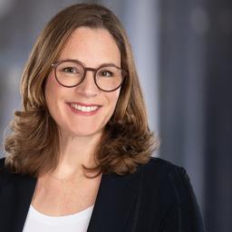Tanja Keller - arvato Financial Solutions, Bertelsmann SE & Co. KGaA - Baden-Baden