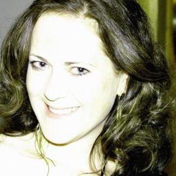 Kerstin Doerner's profile picture