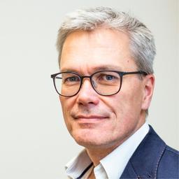 Frank Schröder - DARCBLUE AG - Hamburg