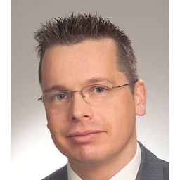 Mike Döring - Crucell Switzerland AG (Johnson & Johnson) - Bern