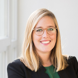 Annie (Marianne) Höger's profile picture