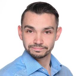 Antoine Abid's profile picture