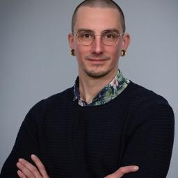 Jan Focken's profile picture
