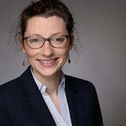 Kristina Volpert's profile picture