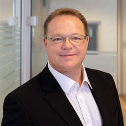 Dr Thorsten Sögding - AUVESY GmbH & Co KG - Landau in der Pfalz