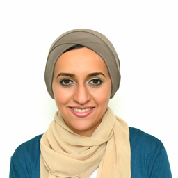 Dr Shymaa Hammad Phd Student Friedrich Schiller