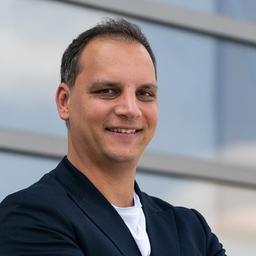 Sascha Maynert - Maynert Online Marketing GmbH - Bonn