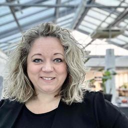Maja Humpich - Schleuniger AG - Thun