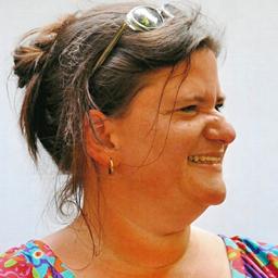 Susanne Lehmann - Susanne Lehmann - Köln
