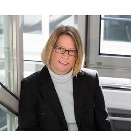 Anne Maringer