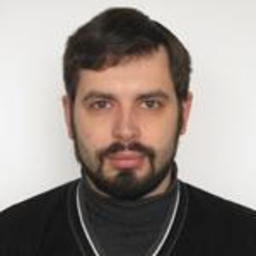 Artsiom Aniskou's profile picture