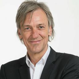 Wolfgang Rath
