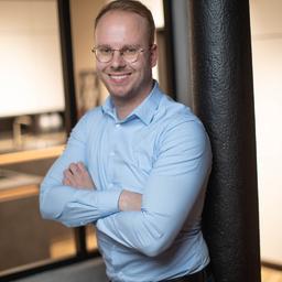Florian Stallmann - Bauformat Küchen GmbH & Co. KG - Löhne