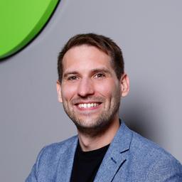 Philipp Süß - Gamomat Development GmbH - Berlin