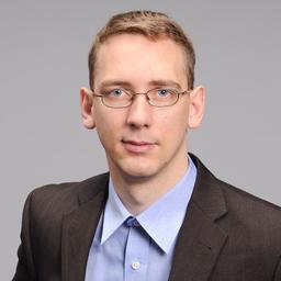 Prof. Dr Andreas Both - Anhalt University of Applied Sciences - Köthen