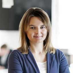 Iwona Chwastyk
