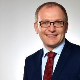 Dr Michael Reuter - Franz Haniel & Cie. GmbH - Duisburg